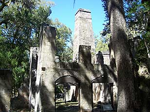 Ruins of Bulowville