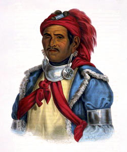 the life of tenskwatawa Tenskwatawa [pronunciation], (also called tenskatawa, tenskwatawah, tensquatawa or lalawethika) (january 1771 – november 1836) was a native american religious and political leader of the shawnee tribe, known as the prophet or the shawnee prophet.