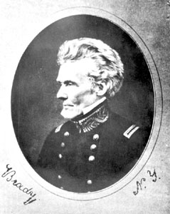 General Edmund Pendleton Gaines