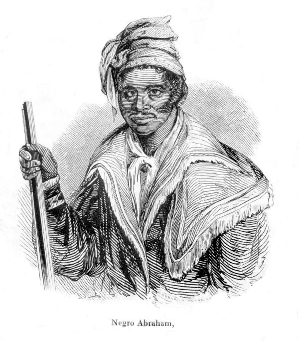 Abraham, from Sprague