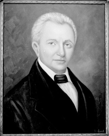 william pope duval Duval county was named for william pope duval, the first territorial governor of  florida it is located in northeast florida along the atlantic ocean the counties.