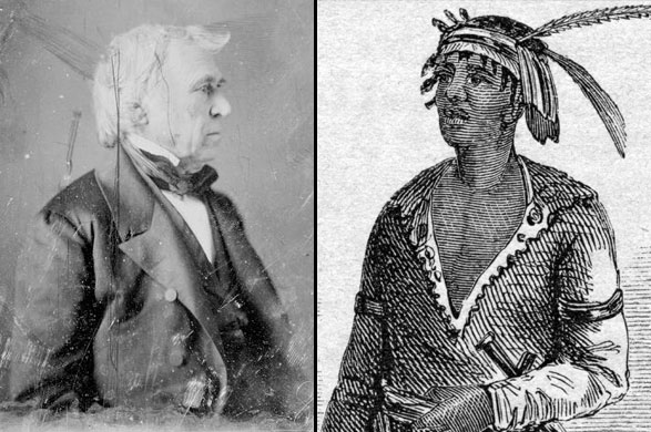 black seminoles history This page offers an introduction to the largest slave rebellion in us history, led by the black seminoles in 1835-1838 and overlooked by american historians for 150 years.